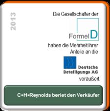 FormelD